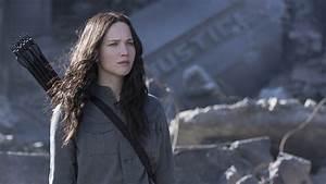 Katniss Threatens President Snow in the Final MOCKINGJAY ...