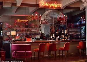 M Glamour Bar