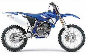 Free Download Program Yz250f Repair Manual