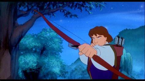 animated heroes prince derek