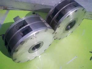 C90 Alternator Upgrade