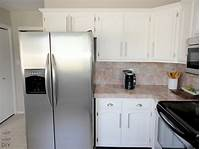 paint for cabinets LiveLoveDIY: How To Paint Kitchen Cabinets in 10 Easy Steps