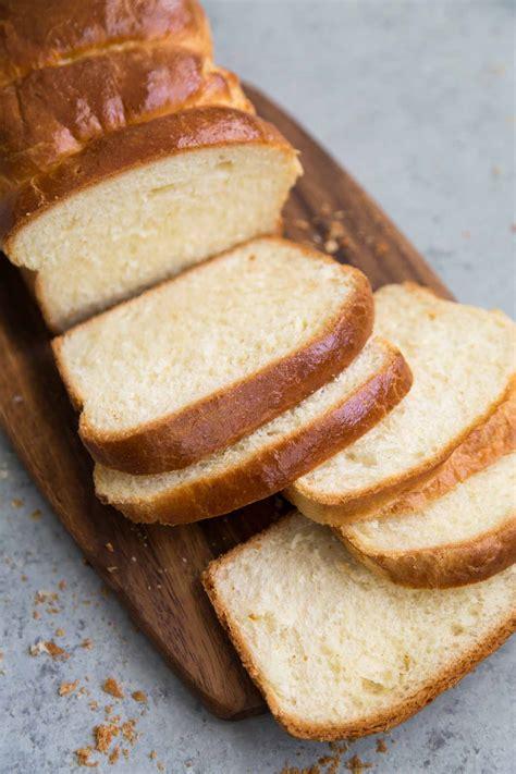 brioche loaf bread the epicurean