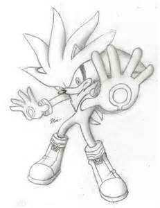 Hedgehog Drawing Black and White