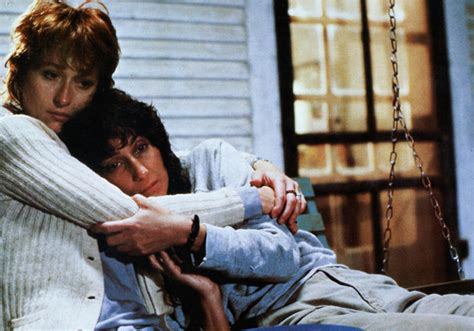 What Is A Silkwood Shower - all 42 meryl streep performances ranked from worst