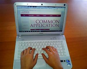 bulletproof your common app collegemapper With how to apply for college