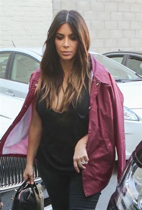 kim kardashian skinny body double  osman films keeping