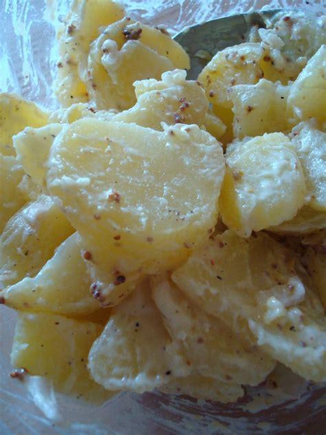 salade de pommes de terre 224 l anglaise suitable for