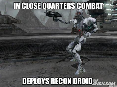 Battlefront Memes - some flawless ai logic star wars battlefront know your meme