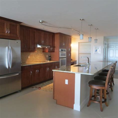 condo kitchen remodel ideas condo kitchen with island kitchen remodeling ideas pinterest