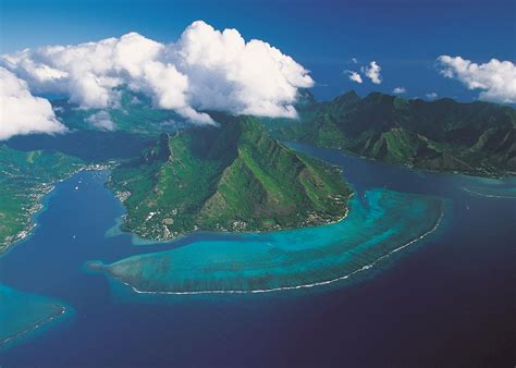 Tailor Made Holidays To French Polynesia Audley Travel
