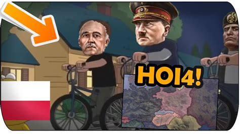 Hoi4 Memes - hoi4 when poland is abandoned in a nutshell hoi4 meme youtube
