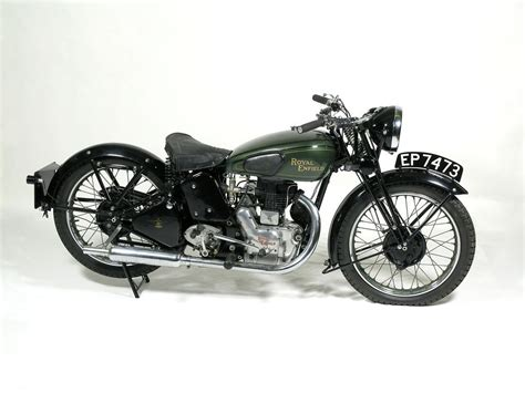 Royal Enfield 250 Cc, Type 11f