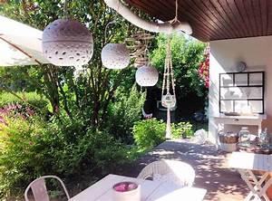 Lampen Für Die Terrasse : die sch nsten ideen f r die terrasse wohnkonfetti ~ Whattoseeinmadrid.com Haus und Dekorationen