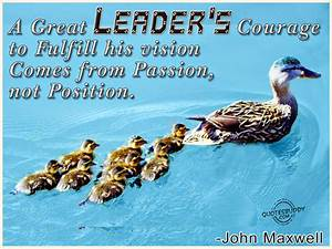 Leadership Quotes - Motivational Pictures
