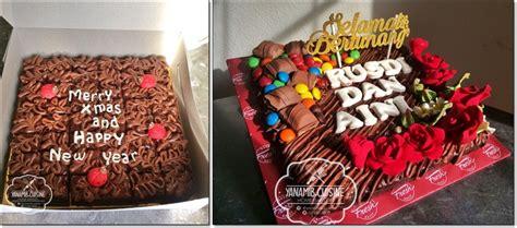 brownies sedap bandar  bangi life