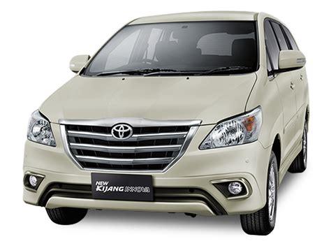 Toyota Nav1 Backgrounds by Warna Toyota New Kijang Innova Baru Tahun 2015 Ready Stock