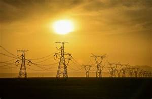 Transmission Line China 39 S Power Grid Plans