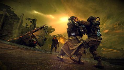 Killzone 3 (PS3 / PlayStation 3) Game Profile | News ...