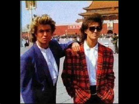 wham young guns go for it wham young guns go for it live at wembley youtube