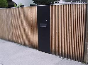Sichtschutz Aus Holz : sichtschutz holz unbehandelt ~ Eleganceandgraceweddings.com Haus und Dekorationen