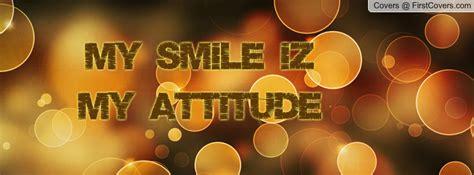 smile quotes attitude quotesgram