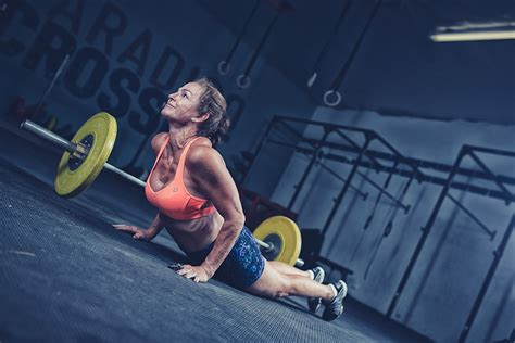 Girl Meets Strong — From Mt Everest To Crossfit Meet