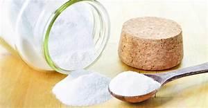 Bicarbonate De Soude Transpiration : beaut 7 fa ons d utiliser le bicarbonate de soude d fi sant ~ Melissatoandfro.com Idées de Décoration