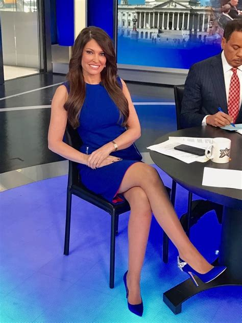 49 sexy photos of Kimberly Guilfoyle's legs will make you melt