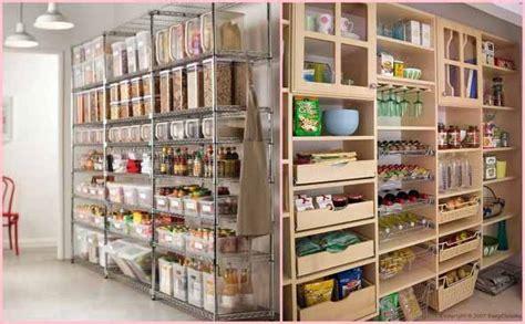 despensa tamanho ter uma despensa na cozinha para organizar os mantimentos