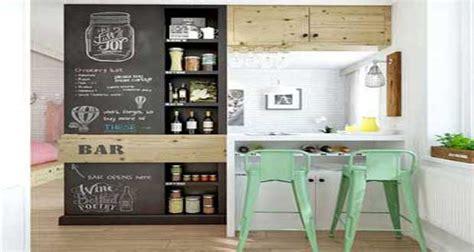 table murale pliante cuisine 15 déco cuisine avec un coin repas malin