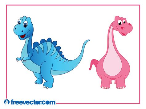 Download or buy, then render or print from the shops or marketplaces. Cartoon Dinosaurs