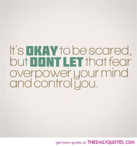 scared quotes quotesgram