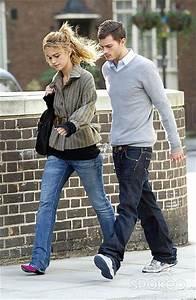 Jamie Dornan and Keira Knightley | Fifty Shades of Grey ...