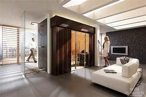 Dampfsauna Zu Hause : erholung hoch zwei sauna zu hause ~ Sanjose-hotels-ca.com Haus und Dekorationen