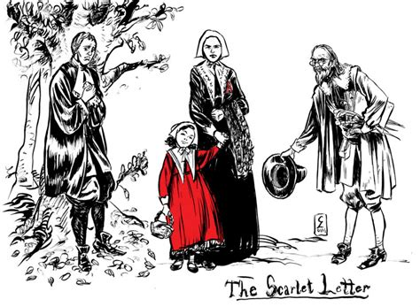 scarlet letter setting ap literature reading project the scarlet letter 28207