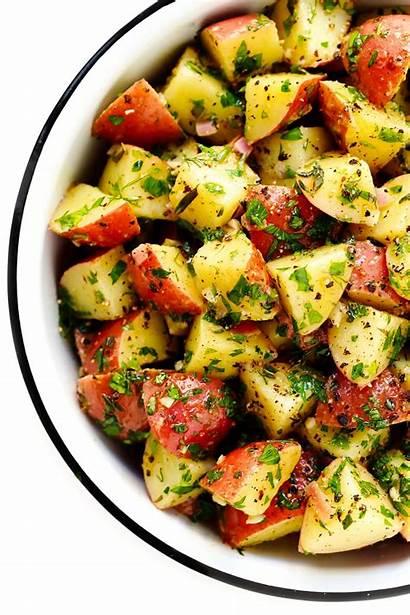 Potato Salad French Recipe Mustard Dijon Gimmesomeoven