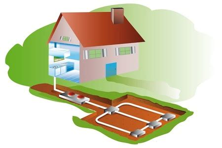 build  underground drain system  protect