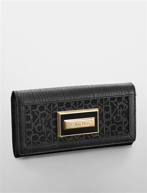 boutique malaysia calvin klein womens carey flap envelope