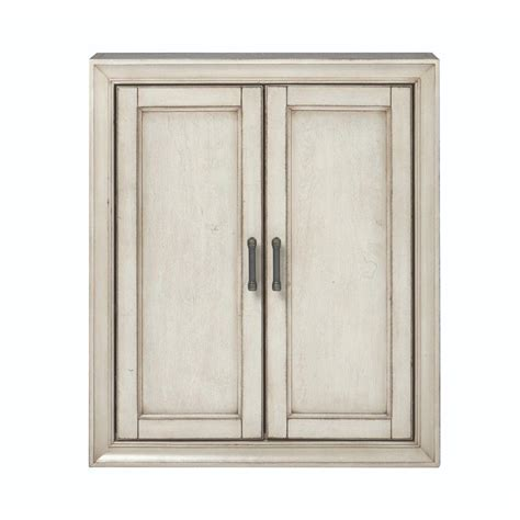 home depot wall cabinets home decorators collection hazelton 25 in w x 28 in h x