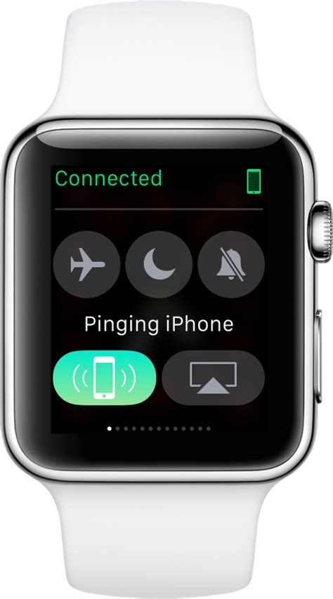 how to ping a phone tip iphone s led flash light up when pinging it from