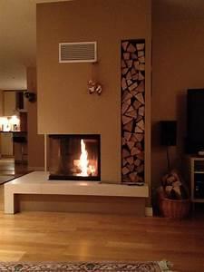 Holzlagerung Im Haus : holzlagerung im wohnzimmer wie macht ihr das motors gen portal ~ Markanthonyermac.com Haus und Dekorationen