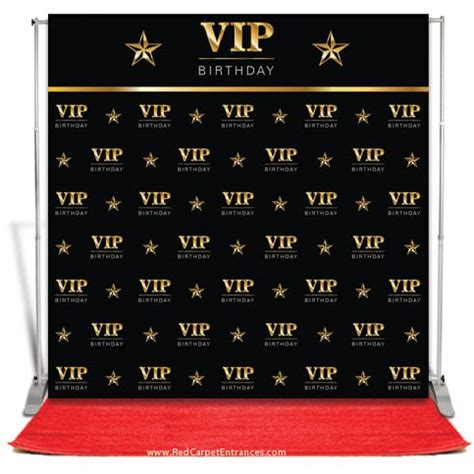 hollywood red carpet theme birthday party red carpet