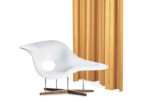 vitra chaise la chaise chaise lounge vitra milia shop