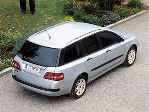 Fiat Stilo Multi Wagon Specs  U0026 Photos
