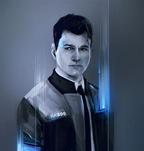 Become human wallpaper with 21 favorites, or browse the gallery. Connor Detroit Become Human Wallpaper Iphone   Brengsek Wall