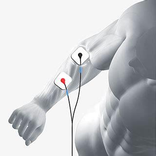 TENS Unit Electrode Placement Guide   Compex
