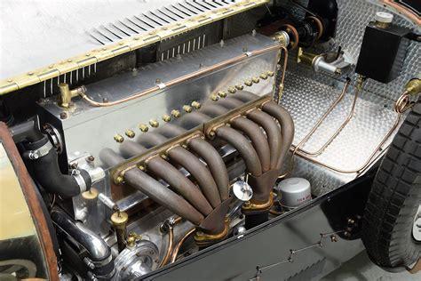 1925 Bugatti Type 35 Replica