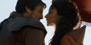Game of Thrones : fin de la saison 3 avec l'épisode 10 ...