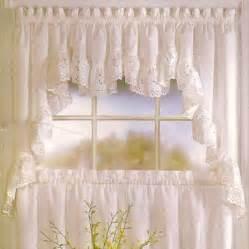 united curtain vienna kitchen valance walmart com